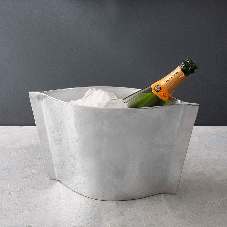 Lg Beatriz Ball Mid Century Leisel Ice Bucket