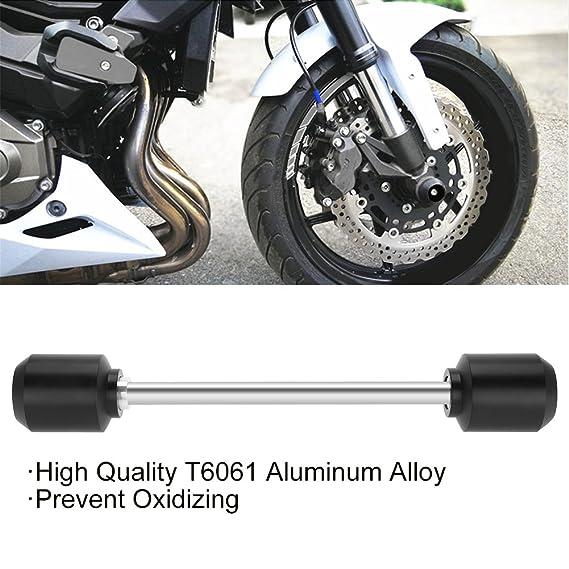 Amazon.com: Qiilu - Protector de rueda de protección para ...