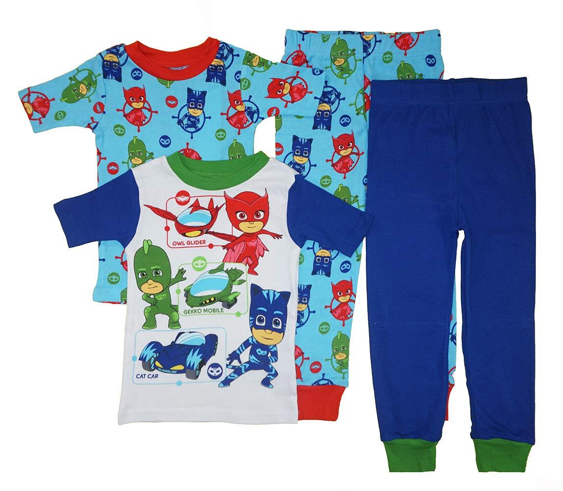 PJ Masks Short Pyjama Set 1 Pair Age 18-24 Months