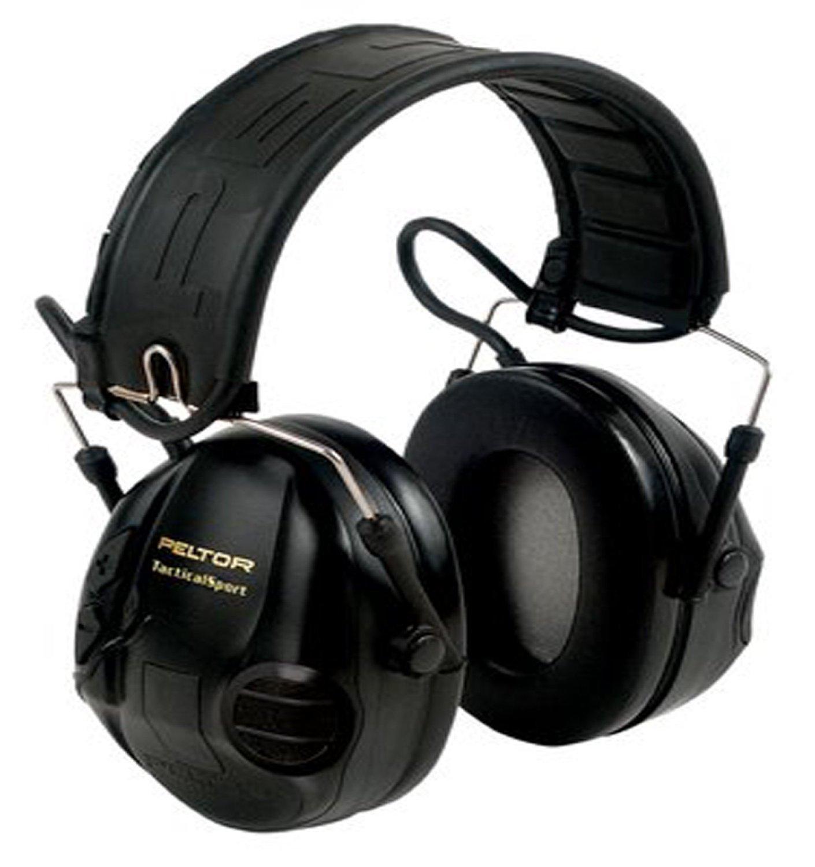 Peltor 97451 3M Tactical Sport Earmuff by Peltor