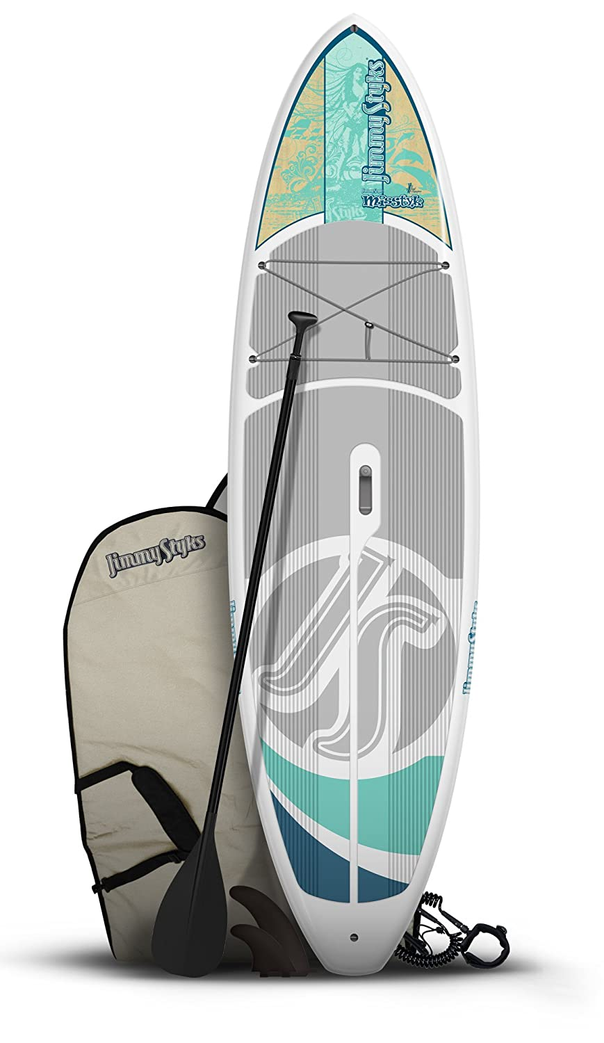 Jimmy Styks Misstyk Stand Up Paddle Board