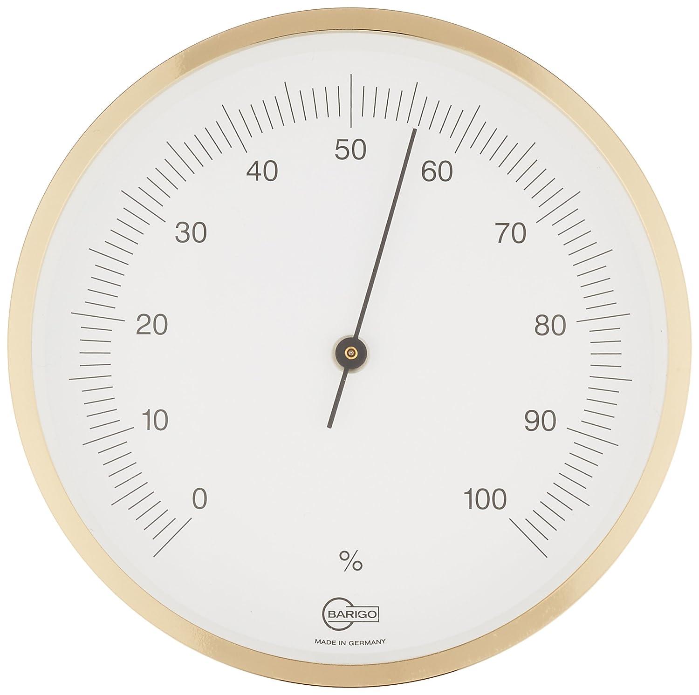 バリゴ 湿度計 ゴールド B00D2K653G