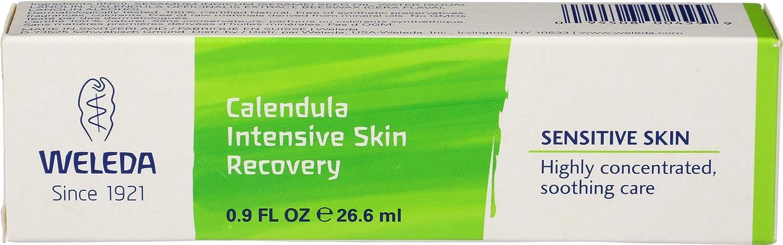 Weleda Calendula Intensive Skin Recovery, 0.9 Ounce : Antiseptic Ointments : Beauty