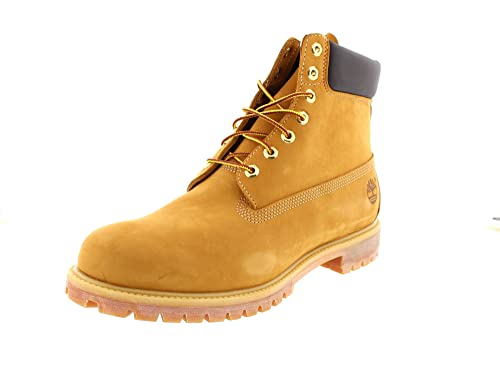 Timberland 6 In Premium Waterproof (Wide Fit), Botines para Hombre: Amazon.es: Zapatos y complementos