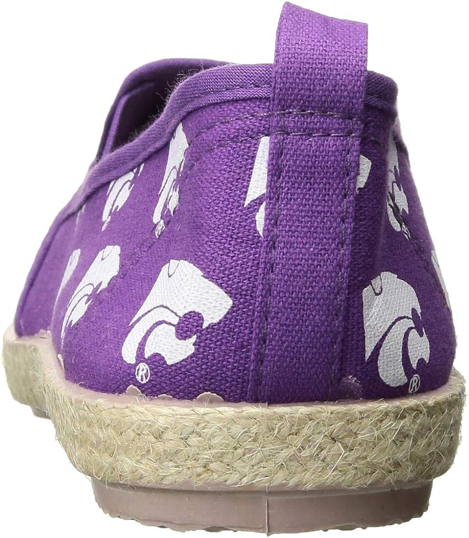FOCO NCAA WomensFOCO NCAA Espadrille Canvas Shoe Womens