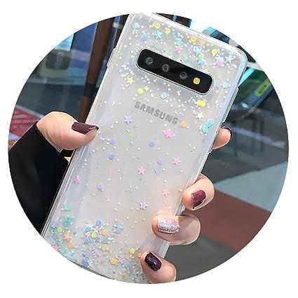 Amazon.com: Simon-Stark - Carcasa blanda para Samsung Galaxy ...