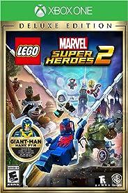 LEGO Marvel Superheroes 2 - Deluxe Edition - Xbox One