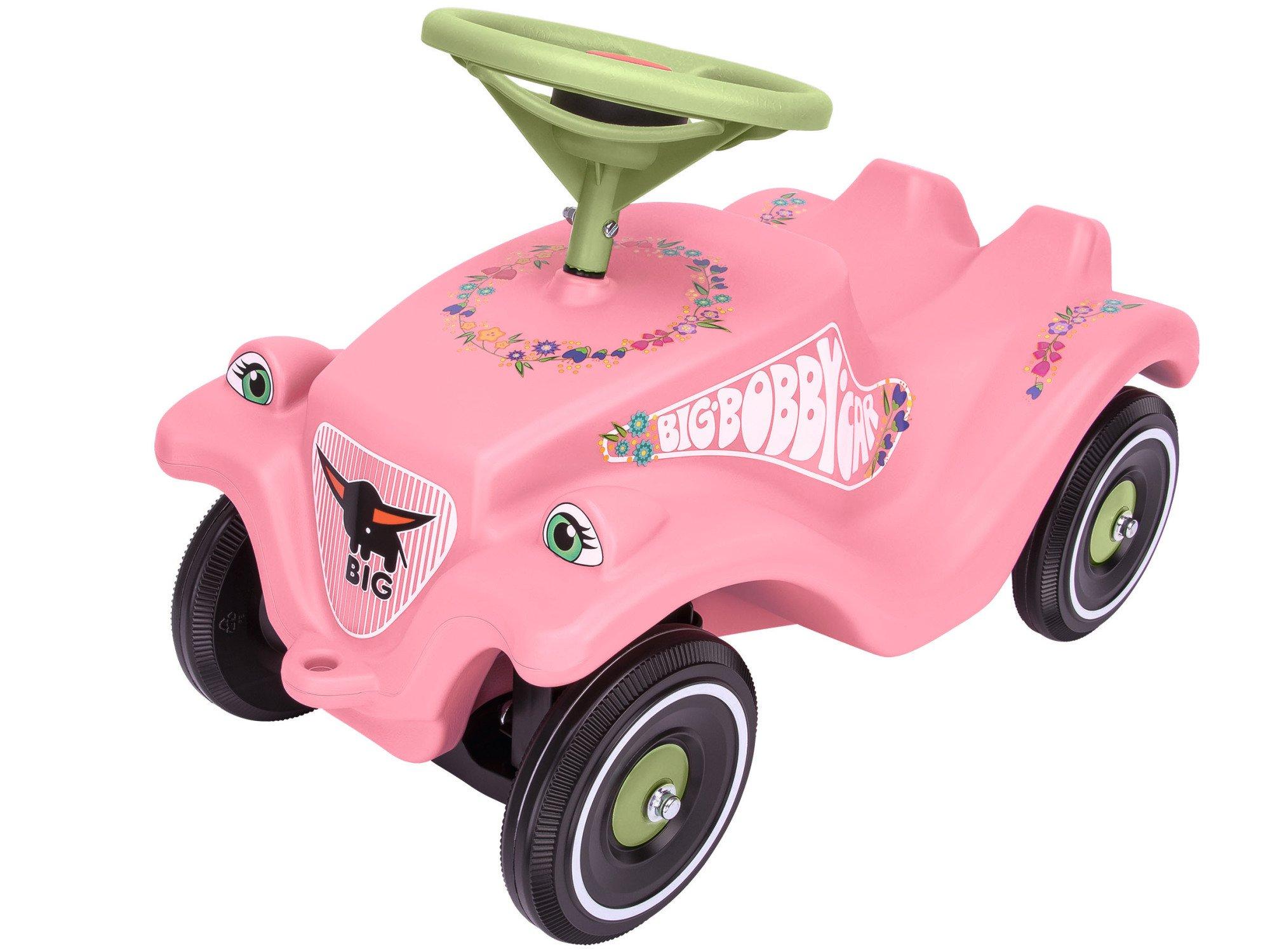 Kinderfahrzeuge Bobby Car Big Spielwarenfabrik Big 800001300 Big-bobby-car-trailer Rot Hohe QualitäT Und Geringer Aufwand