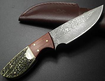 KNIFE SHOP Cortador Al Aire Libre Browning Pato Salvaje ...