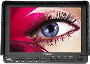 "BESTVIEW S7 4K Camera HDMI HD Monitor Video TFT Field 7"" inch DSLR LCD Monitor 19201200"