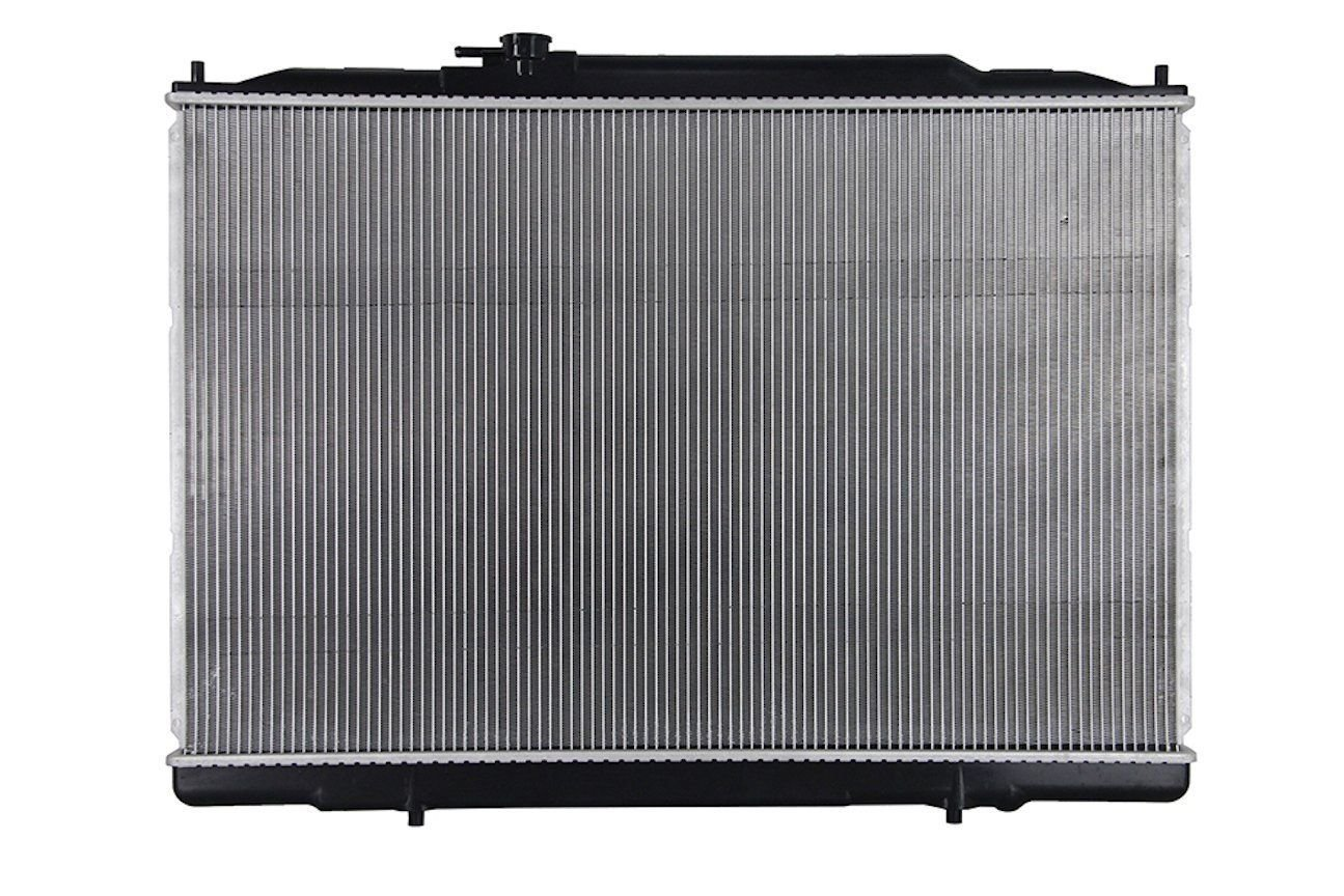 1 Thick Klimoto Brand New Radiator For Acura MDX 2007-2013 3.7 V6