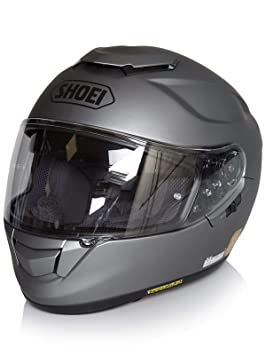 Casco Moto Shoei Gt Air Matt Gris (Xs , Gris)