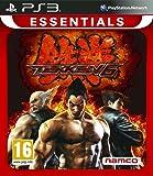 Tekken 6 - collection essentiels