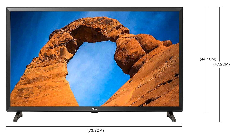 bf9328618e4 LG 80 cm HD Ready LED TV 32LK526BPTA  Amazon.in  Electronics