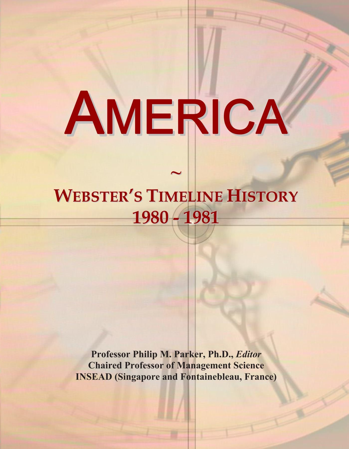 Download America: Webster's Timeline History, 1980 - 1981 pdf