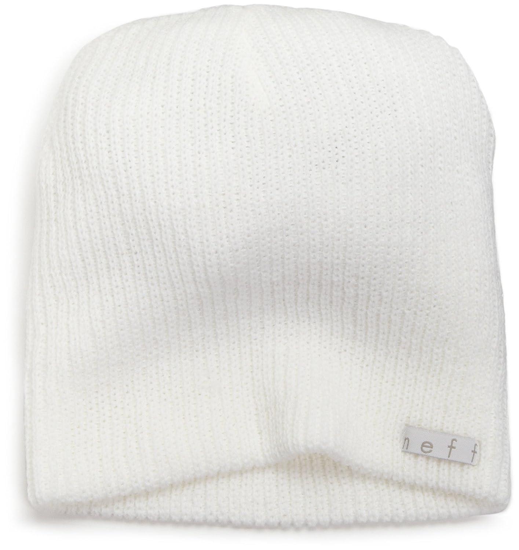 Warm Soft Headwear Neff Men/'S Daily Beanie Slouchy