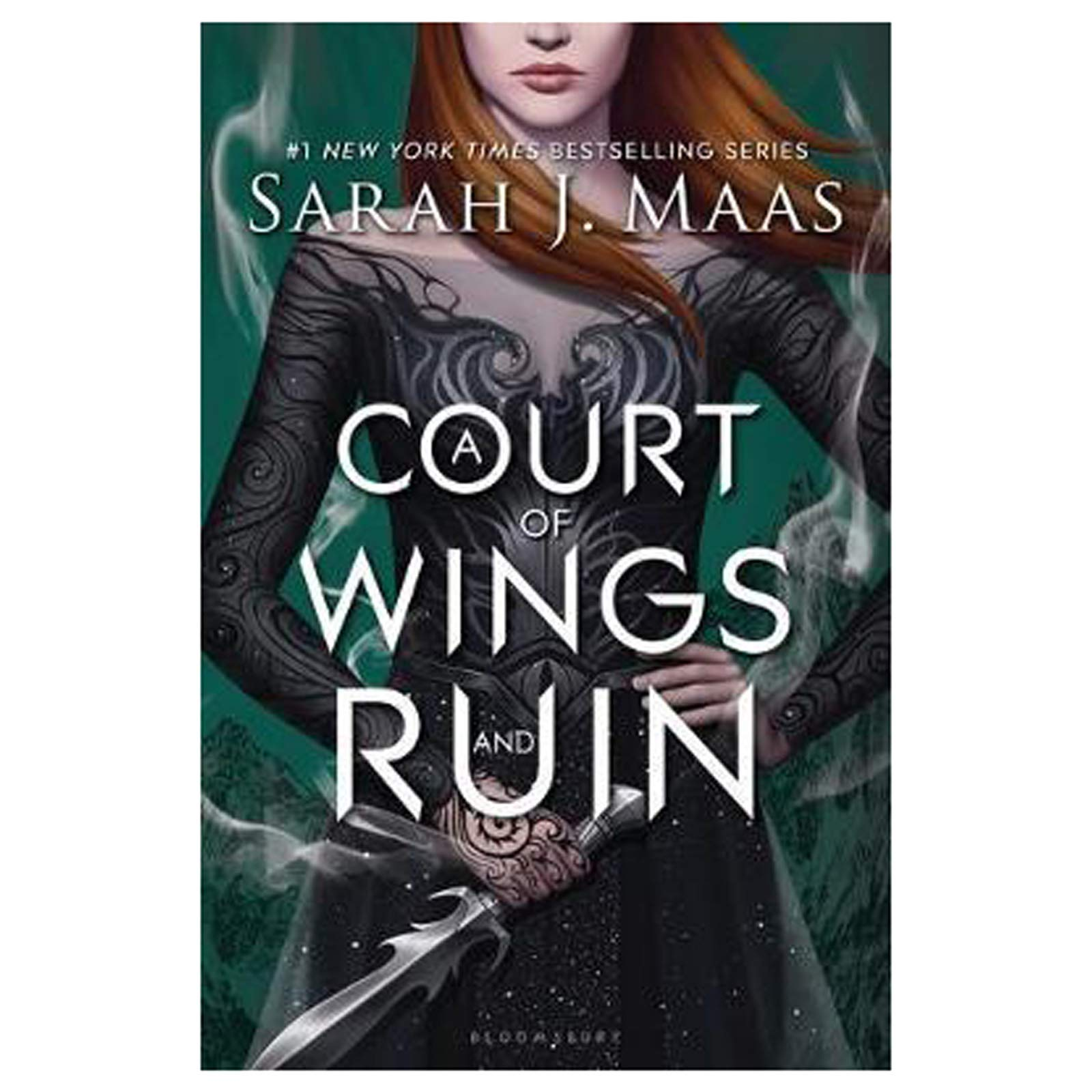 a court of wings and ruin read free novels online