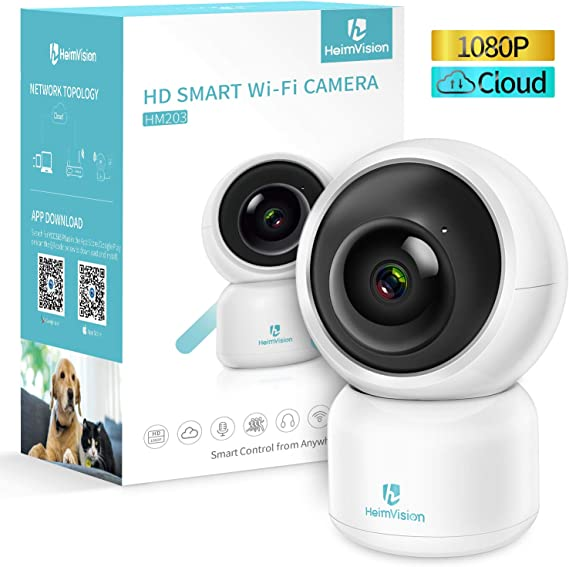 HeimVision 1080P Security Camera