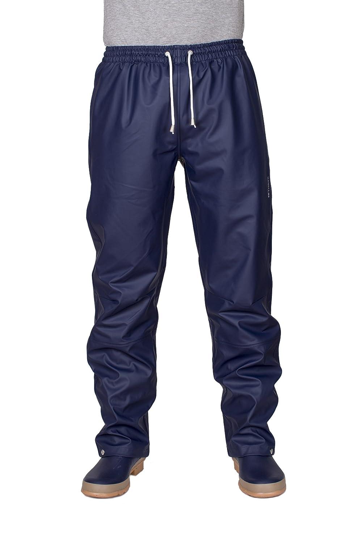 Bleu - Bleu marine M Tretorn sixten Rain Pantalon imperméable