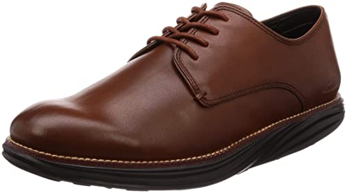 78351714ce7 MBT Shoes 700916-23N Boston Brown 45 Brown: Amazon.ca: Shoes & Handbags