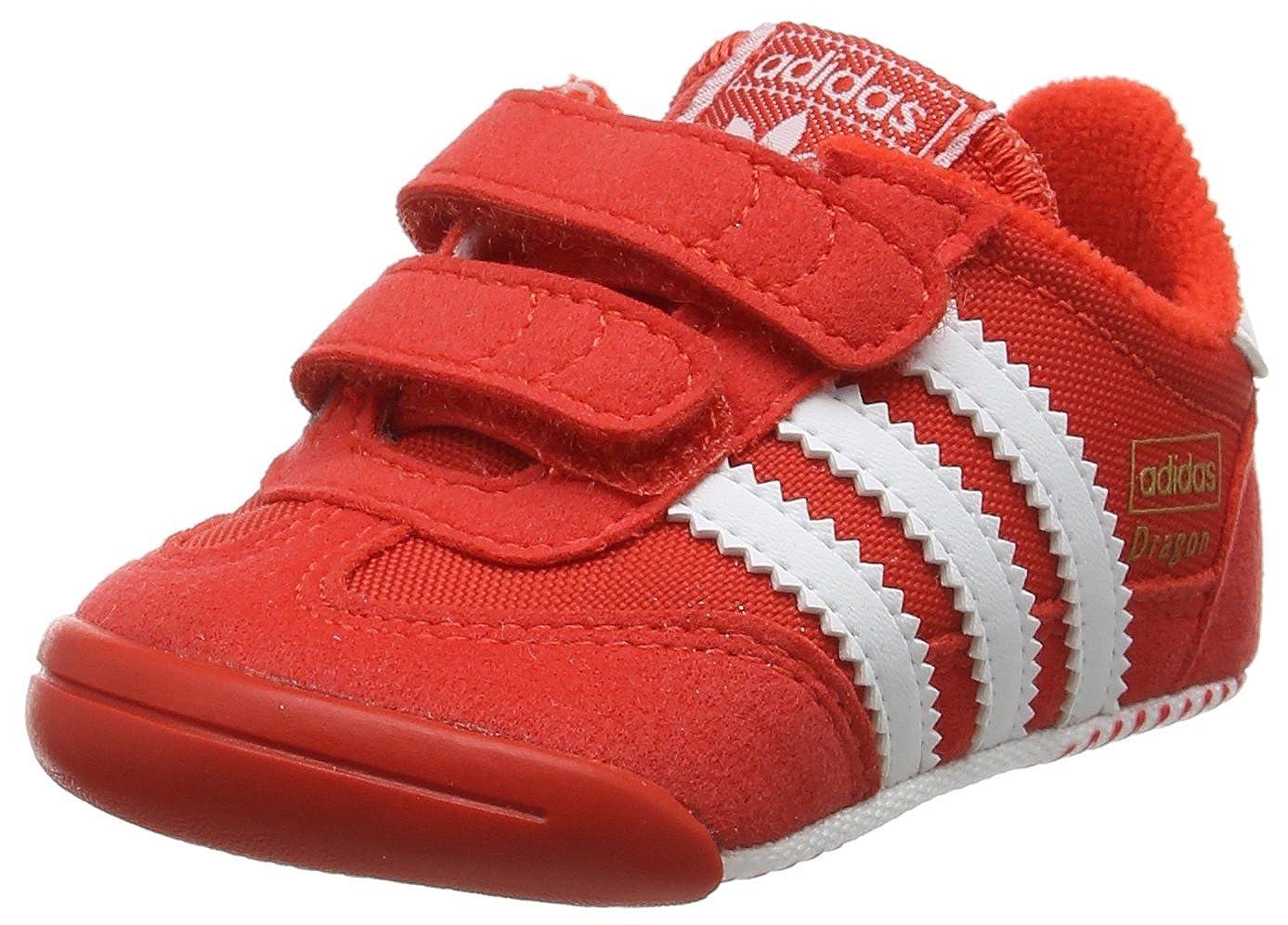 adidas Unisex Babies' Dragon L2w Crib Sneakers adidas Unisex Babies' Dragon L2w Crib Sneakers
