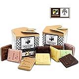 Surtido de chocolates gourmet