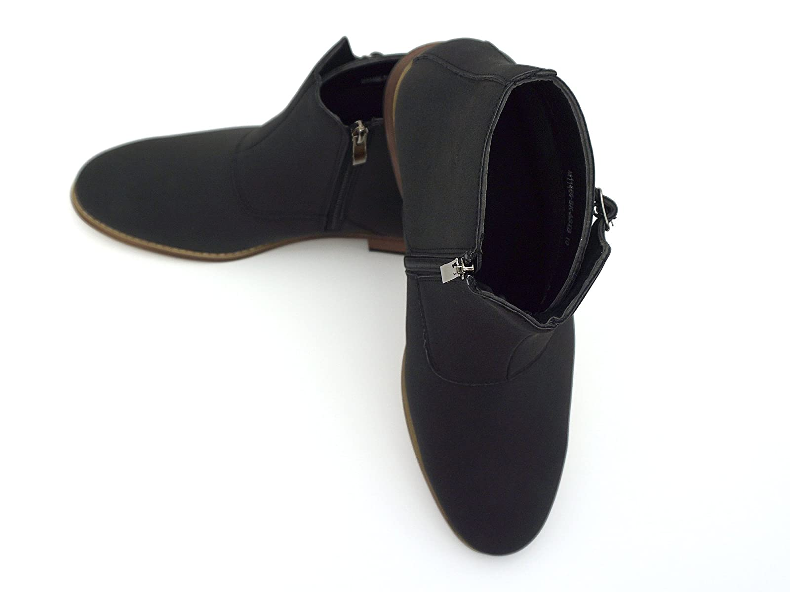 Easy Strider Chelsea Ankle Shoe Boots – - 4