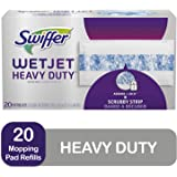 Swiffer Wetjet Mopping Kit 1 Power Mop 5 Mopping Pads 1