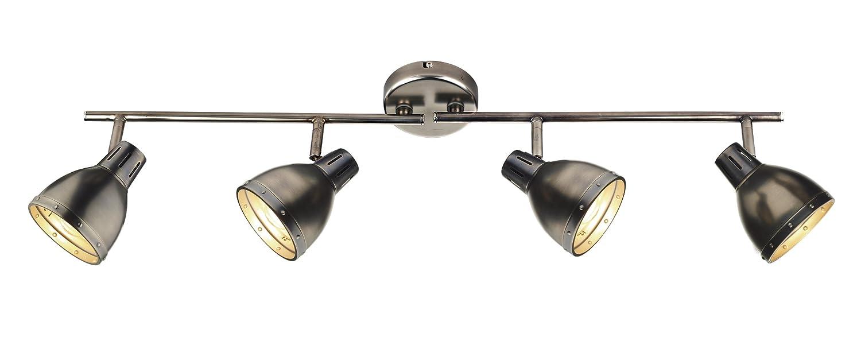 Lighting Spotlights Ceiling. COMO Bathroom Ceiling Spotlight Bar ...