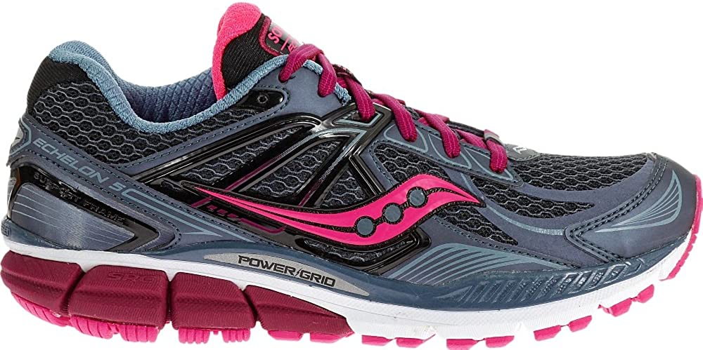 Saucony Women s Echelon 5 Running Shoe