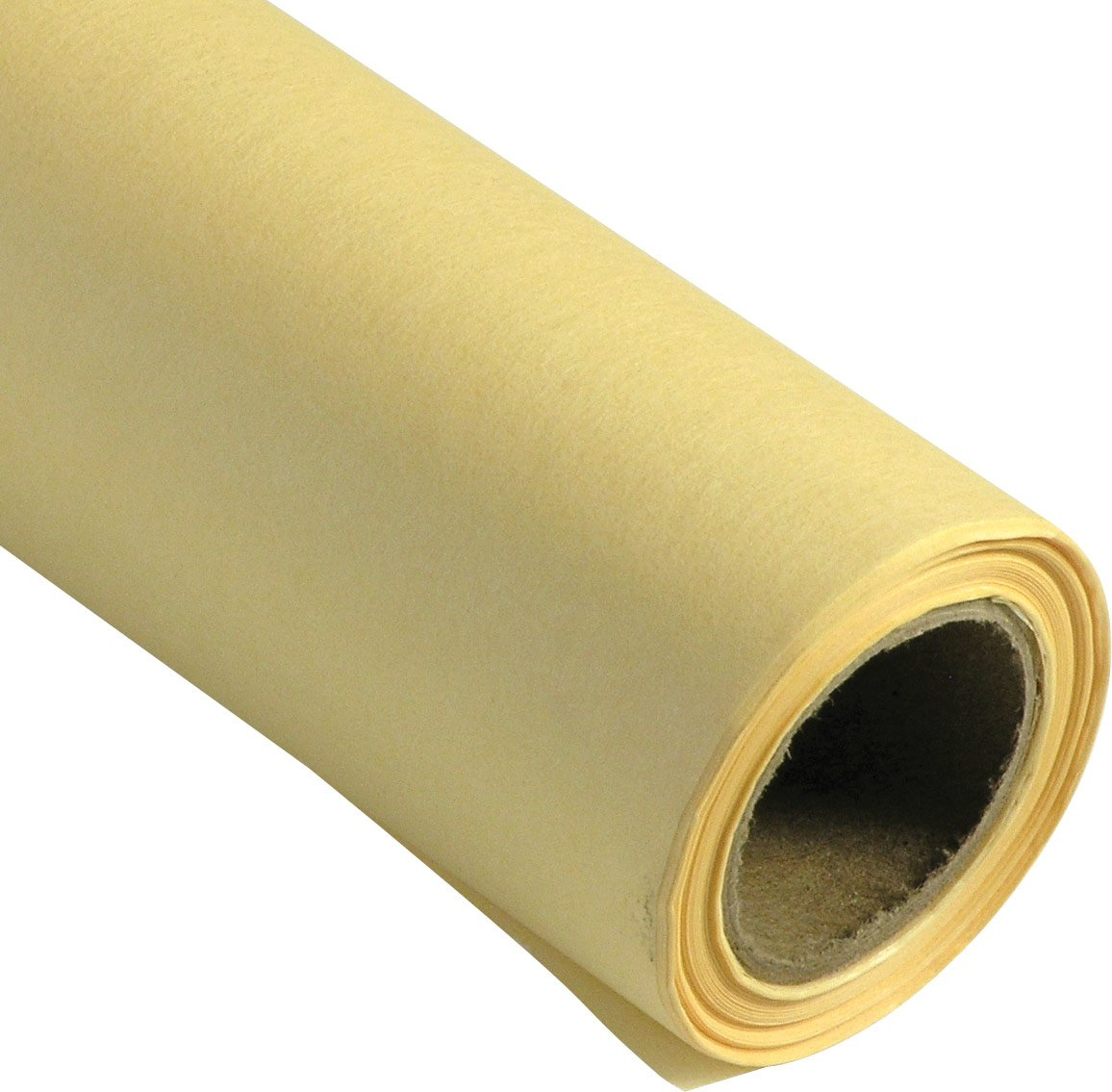 Bee Paper White Sketch and Trace Roll 18-Inch by 20-Yards
