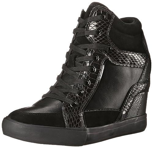 cdcc692fd31e Aldo Women s BERTILLA Wedge Sneaker