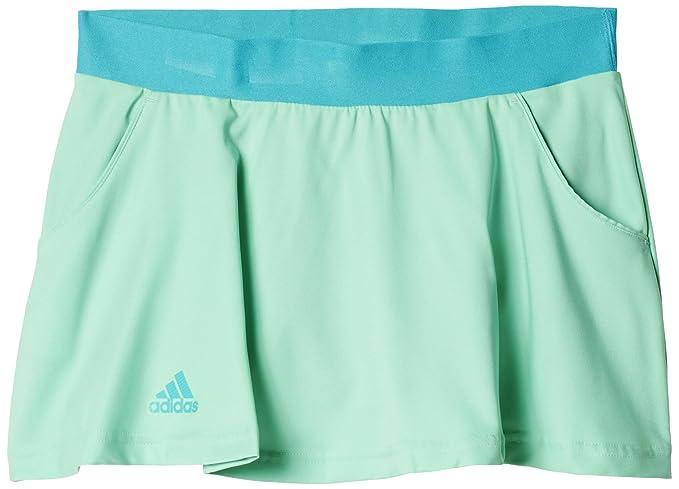 adidas Club Skort - Falda para Mujer: Amazon.es: Zapatos y ...