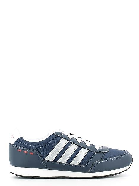 8cb9471315e59 Adidas neo F98487 Scarpa ginnica Bambino Blu 33  Amazon.it  Scarpe e ...