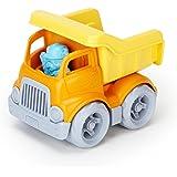 Green Toys Dumper Vehicle, Yellow/Orange