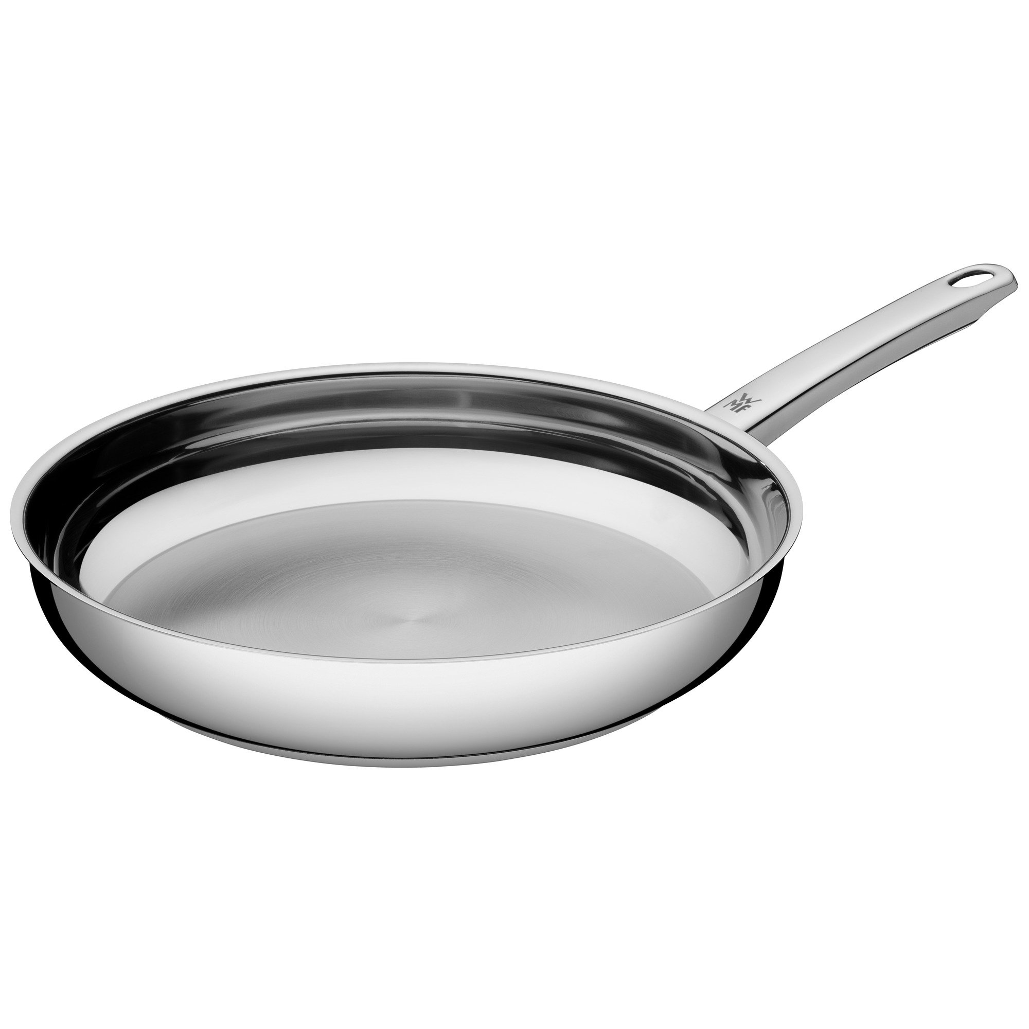 WMF Favorit Profi Frying Pan Uncoated (Ø 11-Inch / 28cm)
