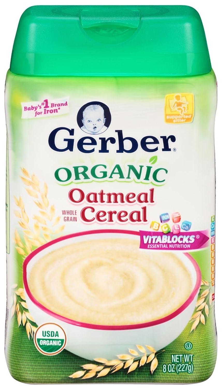 Gerber Baby Food India Reviews