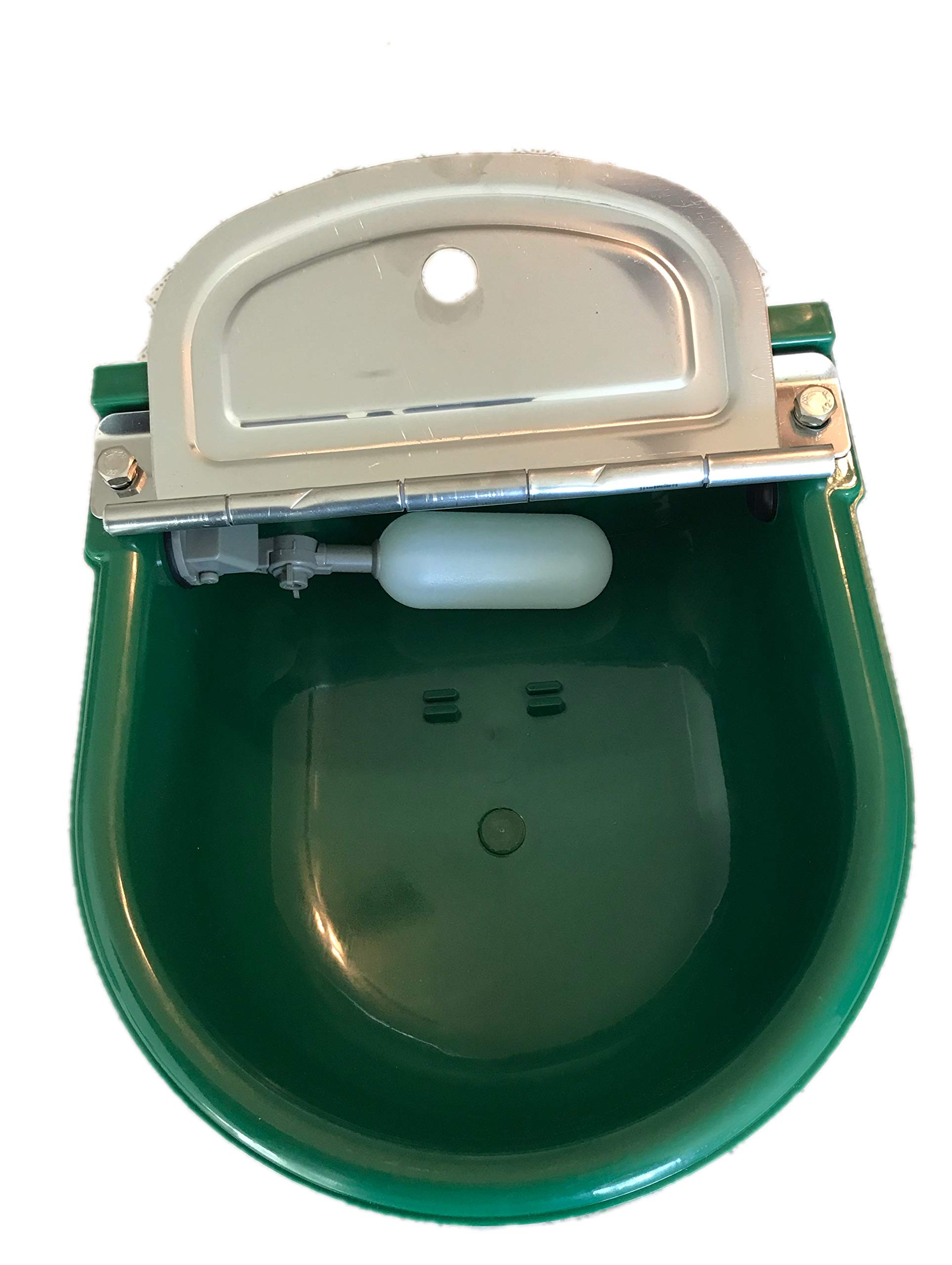 rabbitnipples.com Large Automatic Waterer for Horses, Cows, Goats and Other Live Stock 2