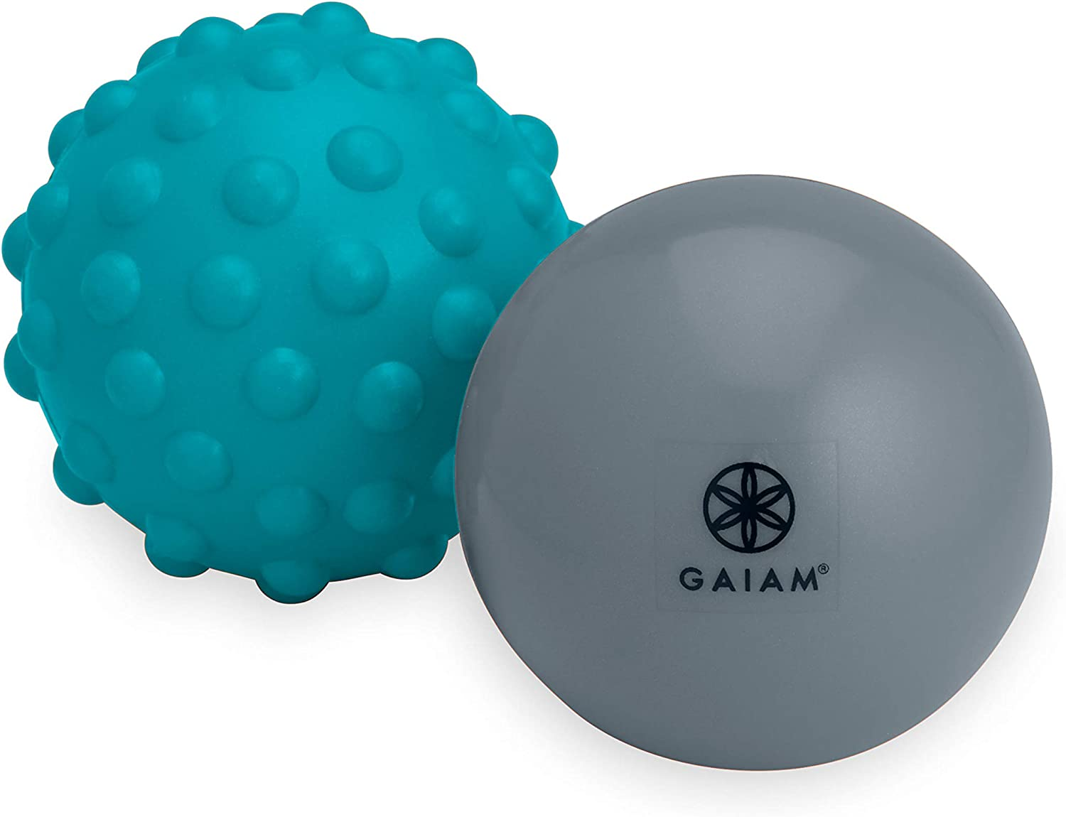 Gaiam Restore Hot/Cold Therapy Massage Balls