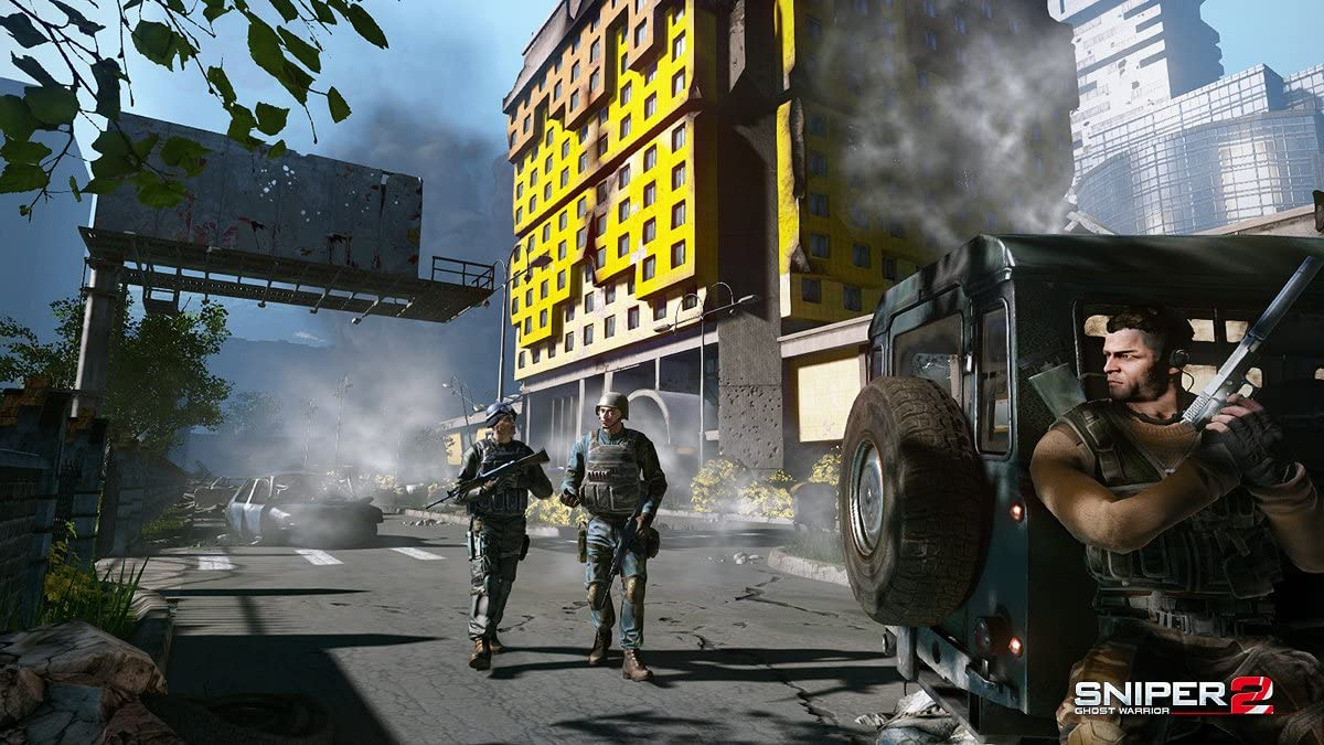 Sniper Ghost Warrior 3 [official site] did not launch in the healthiest  state back in April. Despite multiple delays, it suffered from long load  times and ...