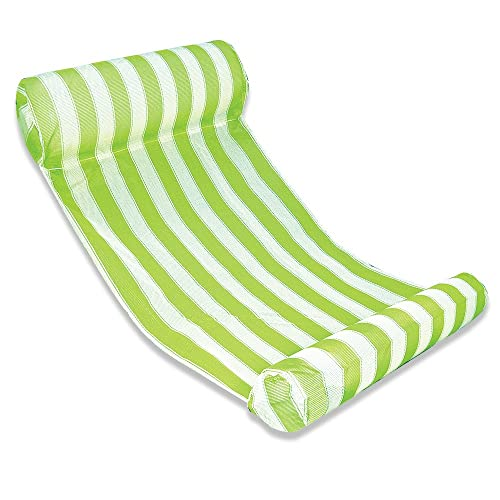 Poolmaster Pool Float 07433 Floating Water Hammock Lounge