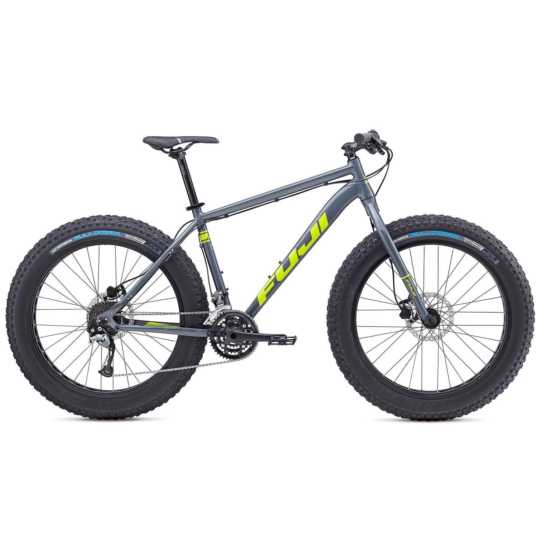26 Zoll Fuji Wendingo 26 2.3 Fatbike Mountainbike MTB Fatty ...