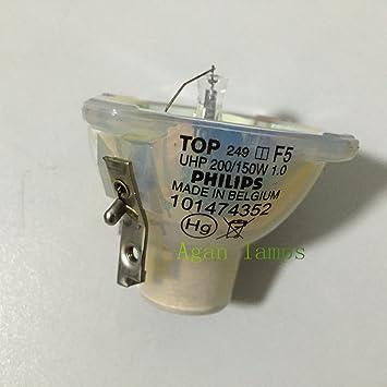 Liku la técnica original del reemplazo de la lámpara del bulbo 5J ...