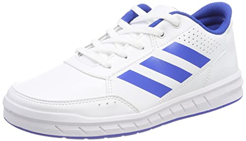 premium selection aff56 74e09 adidas AltaSport K, Chaussures de Fitness Mixte Adulte, Blanc AzulFtwbla  000,