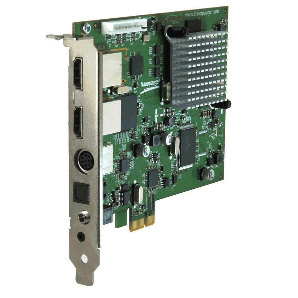 Hauppauge Colossus 2 PCI Express Internal 1080p HD-PVR by Hauppauge