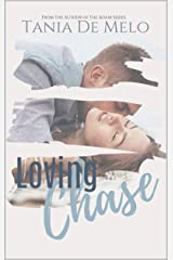 Loving Chase: An Enemies-to-Lovers Romance Novel Kindle Edition