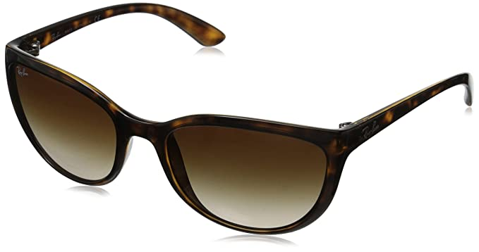 8ea708b2db4b4f Ray-Ban Sunglasses EMMA (RB 4167 710 13 59)  Ray-Ban  Amazon.co.uk  Clothing