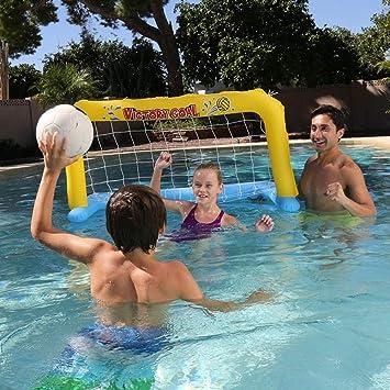 SSBH Golpe Inflable de fútbol acuático, Golpe Inflable de fútbol ...