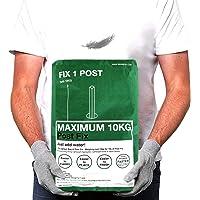 Mezcla de hormigón para Post Mix ›› Fija