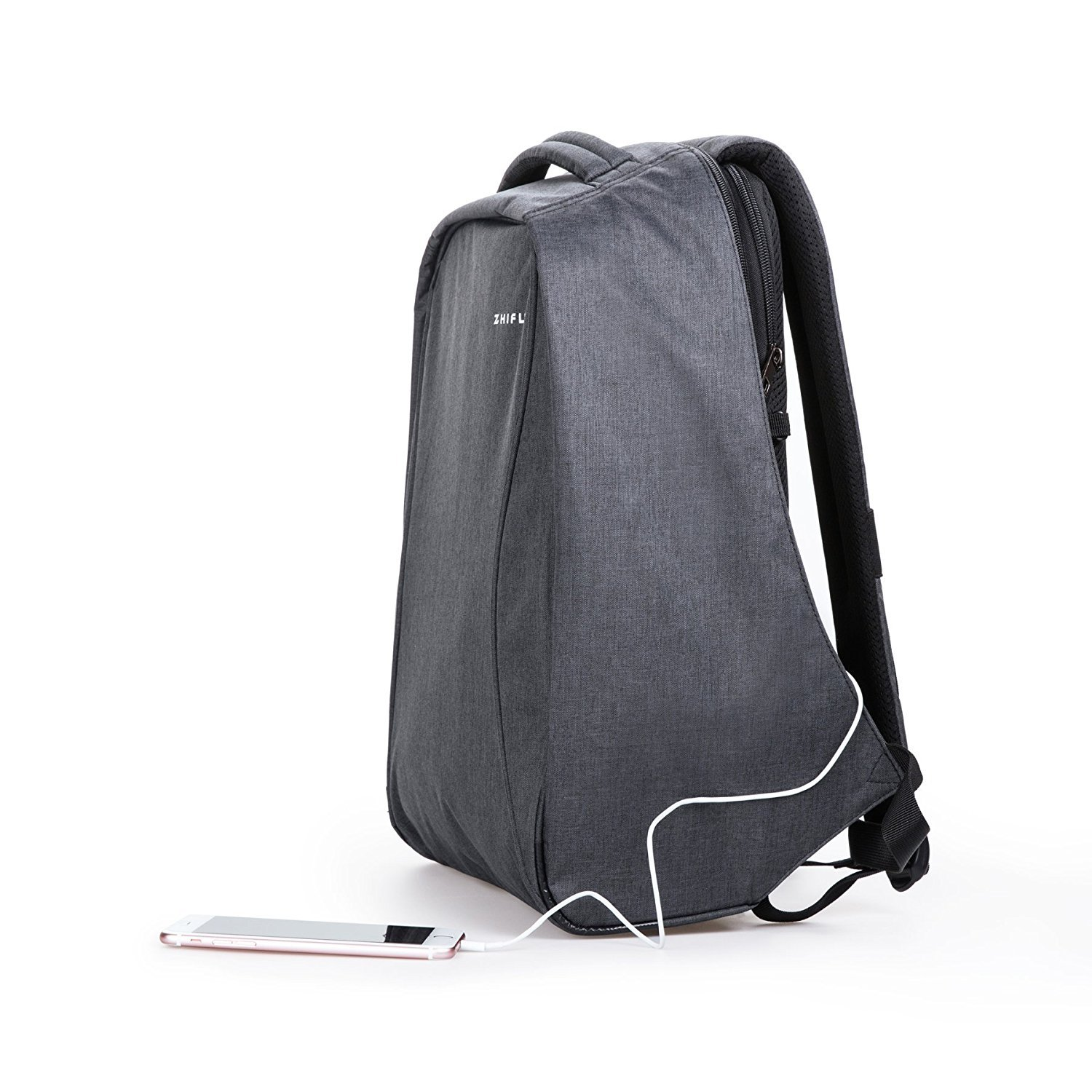 HTB New Anti-Theft Laptop Lightweight Backpack Water: Amazon